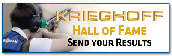 Krieghoff Hall of Fame