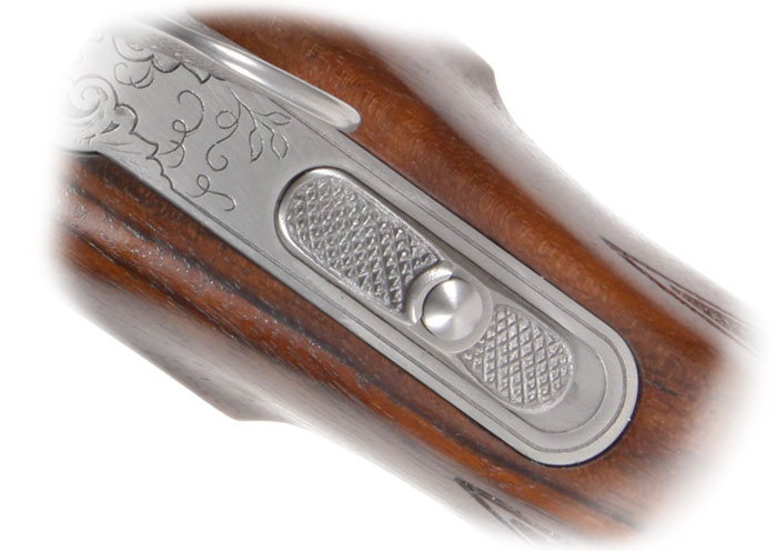 Krieghoff K-80 Safety