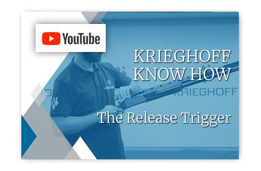 Krieghoff Know How - Release Trigger