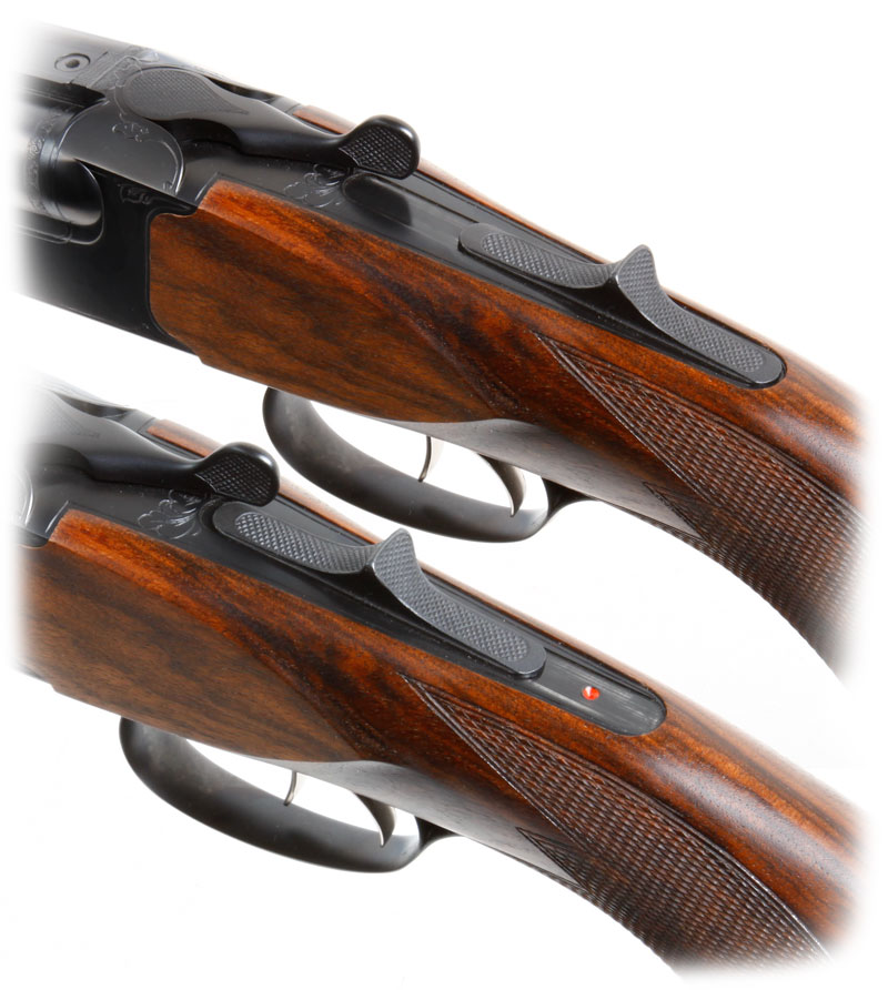 Krieghoff Rifles Options